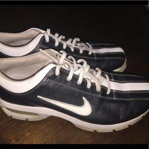 Women's Nike Air Golf Shoe Size 8